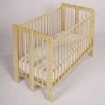 Di Baby foldable cot Laura