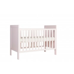 Pericles Baby Bed Laura Pink - 60x120 cm
