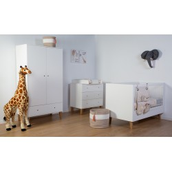Childhome Baby Room Lalande