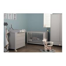 Childhome Babyroom Rockford Sands -SHOWROOM-