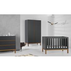 Quax baby room INDIGO Moon-shadow - EXPO -