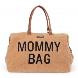 Childhome Mommy Bag - Teddy Beige