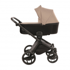 Quax prado Pram -Coffee