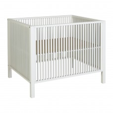Quax playpen Kumo White