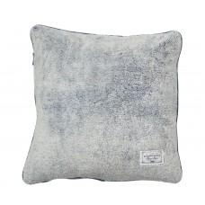 Pericles pillow cover 50x50cm Blues snow blue
