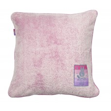 Pericles pillowcover 50x50cm Blues snow pink
