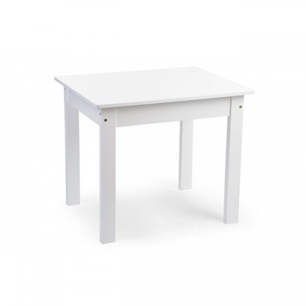 Childhome Wooden Table White
