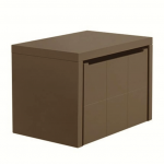 QUAX Quarre Tartufo Desk / case