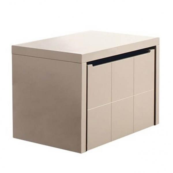 QUAX Quarre Grisato Desk / case